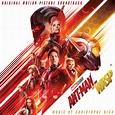 Ant-Man and the Wasp - Original Motion Picture Soundtrack ...