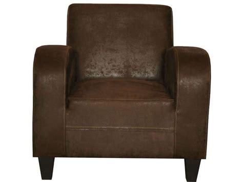 fauteuil tissu nany coloris marron conforama pickture