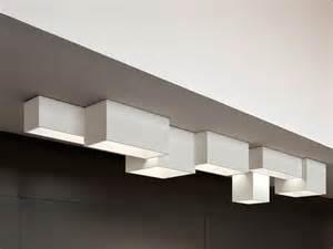 Vibia Lighting by Modulare Deckenleuchte Link Xxl By Vibia Design Ram 243 N Esteve