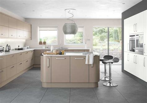 Kitchen Colors-what Are The Trends For The Coming