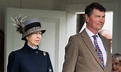 Princess Anne mourns the death of her mother-in-law   HELLO!