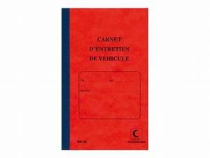 Carnet D Entretien Voiture A Imprimer : elve carnet d 39 entretien de v hicule registres ~ Maxctalentgroup.com Avis de Voitures