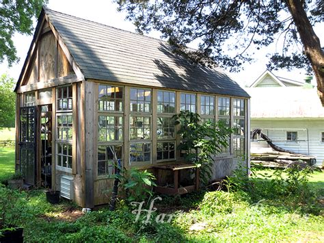 hartwood roses  addition   greenhouse