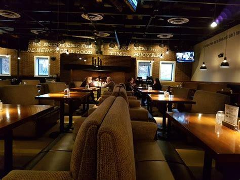 Brick House Tavern And Tap, Princeton  Menu, Prices