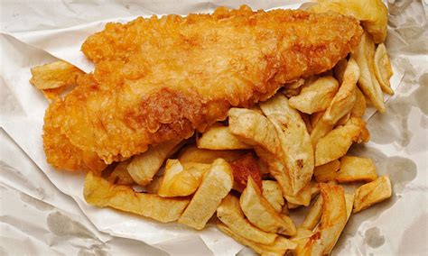 fishy tale  chip shops  caught selling cheaper