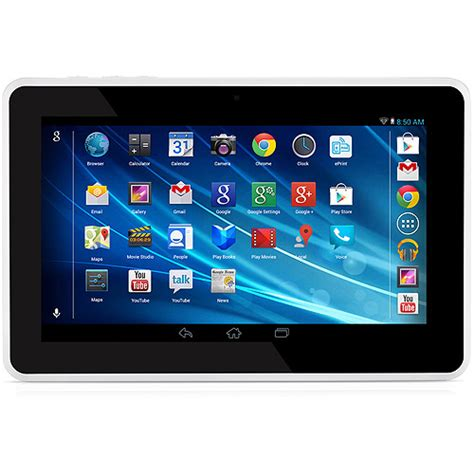 android tablet walmart hp 7 with wifi 7 quot touchscreen tablet pc featuring android