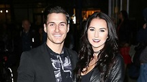 Strictly Come Dancing's Gorka Marquez and fiancee Lauren ...