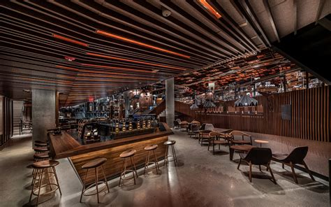 Variety coffee roasters opening hours. Starbucks Reserve's New York Roastery Offers Visitors Immersive Discovery And Exclusive Experience