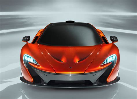 McLaren P1 vs. Ferrari LaFerrari: Battle of Million Dollar ...