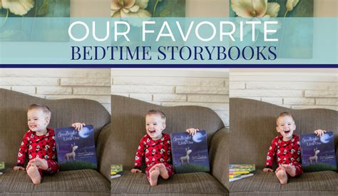 Our Favorite Pinterest Profiles For Decorating Ideas: Our Favorite Bedtime Storybooks + A Giveaway!