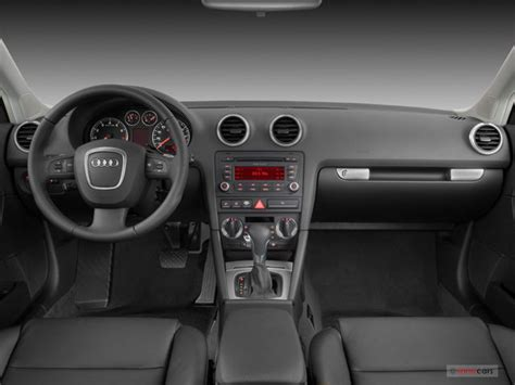 audi a3 dashboard 2008 audi a3 pictures dashboard u s news world report