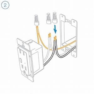 dimmer outlet setup insteon With wiring wall outlets