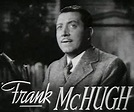 Frank McHugh - Wikipedia
