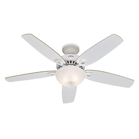 Ceiling Fan Blades White by Builder Deluxe Ceiling Fan 52 Quot