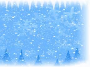 winter screensaver falling snow download free