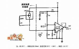 Global Automotive Oxygen Sensor Wiring Diagram Html : battery driving temperature sensor circuit measuring and ~ A.2002-acura-tl-radio.info Haus und Dekorationen