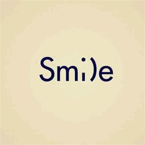 life quotes happy smile quotesgram
