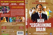 MAN WITH THE SCREAMING BRAIN (2005) Reviews and overview ...