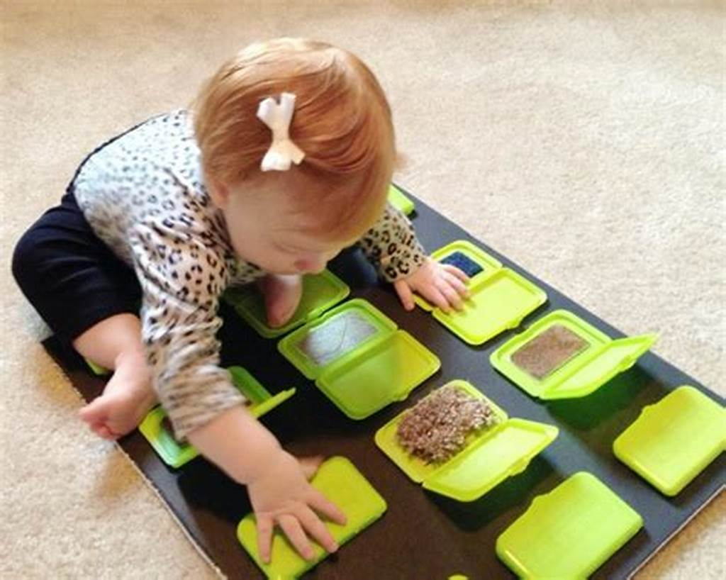 #35 #Cool #And #Easy #Diy #Busy #Boards #For #Toddlers
