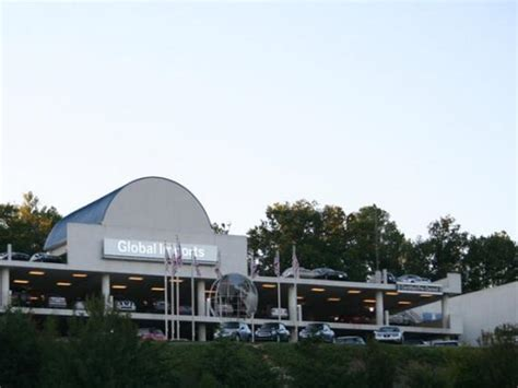 Global Imports Bmw Car Dealership In Atlanta, Ga 30339