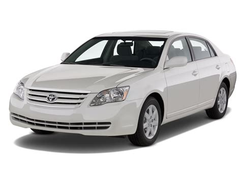 2015 Toyota Avalon Horsepower by 2008 Toyota Avalon Reviews And Rating Motor Trend