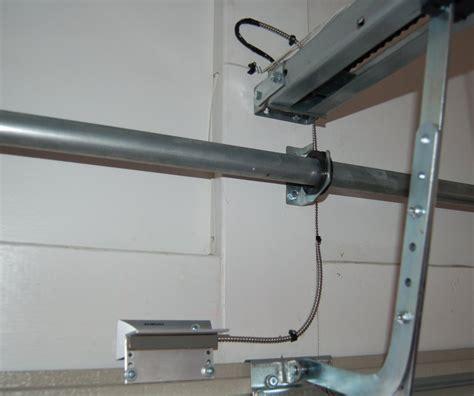 garage door sensors outcrop acres home automation