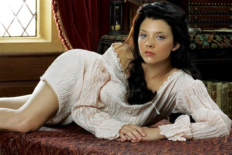 Natalie Dormer As Boleyn by I Don T What It Is About Natalie Dormer Margaery