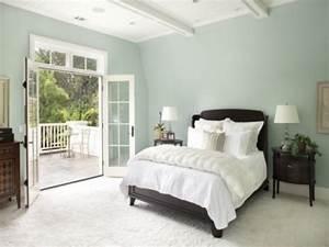 Seafoam bedroom, blue master bedroom painting ideas blue ...