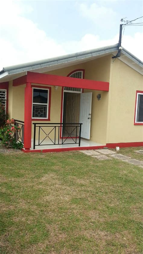 Two Bedrooms Houses For Rent by 2 Bedroom House For Rent In Harbour Jamaica St