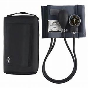 Top 10 Manual Blood Pressure Cuffs Of 2020