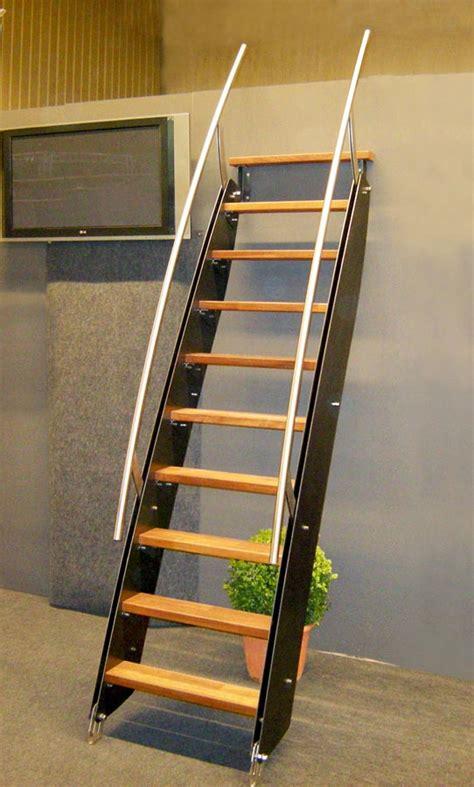 klara 233 chelle petit escalier design pour espace r 233 duit