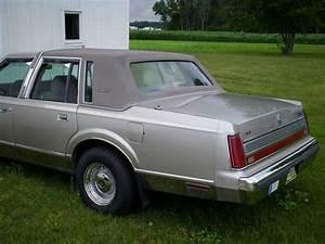 Find Used 1989 Lincoln Town Car Low Rider Project 5 0 Ho 14 U0026quot  150 Spoke Wheels In Wapakoneta