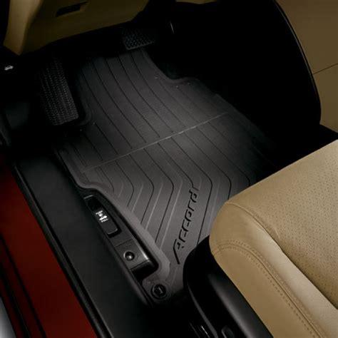 Honda Accord Floor Mats 2016 2016 honda accord accessories near bowie md pohanka