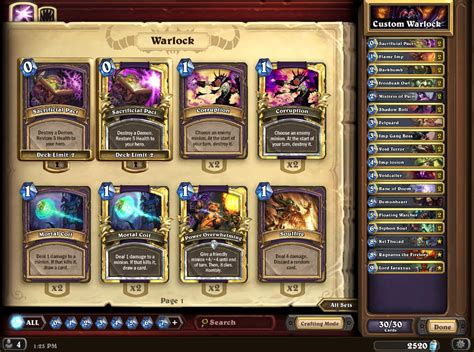 Baron Geddon Deck Ungoro by Heroic Baron Geddon Easy Win Deck Adventures