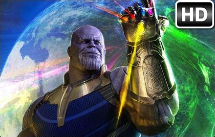 marvel thanos hd wallpapers  tab themes hd wallpapers