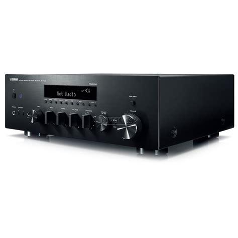 yamaha r n602 stereo receiver r n602 yamaha r n602b