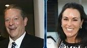 Al Gore's New Girlfriend - ABC News