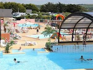 camping avec piscine couverte basse normandie With camping calvados avec piscine couverte 4 camping fanal camping basse normandie camping france