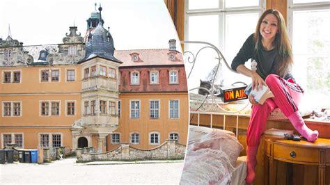 Haus Kaufen Leipzig Rackwitz by Tv Maklerin Hanka Rackwitz Bild Zu Hause Bei Vox Maklerin