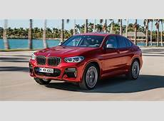 2019 BMW X4 revealed, here in Q3 Photos