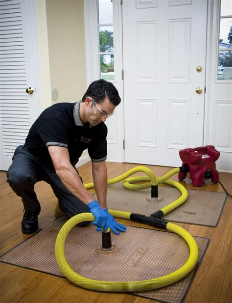 Hardwood Floor Drying Mats - drying wood floors with our specialty floor mat system yelp