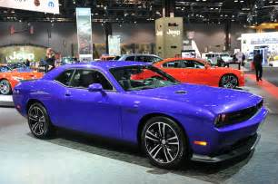 2013 Dodge Challenger SRT8 Core