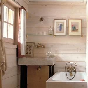Comment Recouvrir Du Lambris : il faut que je refasse ma salle de bain urgement ~ Melissatoandfro.com Idées de Décoration