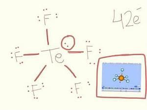 Tef5- Lewis And Vespr Diagram