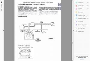 Workshop Manual Service  U0026 Repair Guide For Mitsubishi