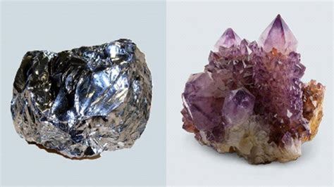 Rocks And Minerals  Answers In Genesis