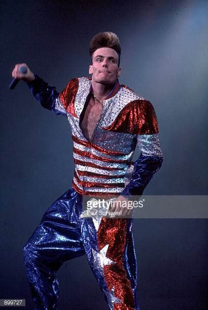 Vanilla Ice Stock Photos And Pictures  Getty Images