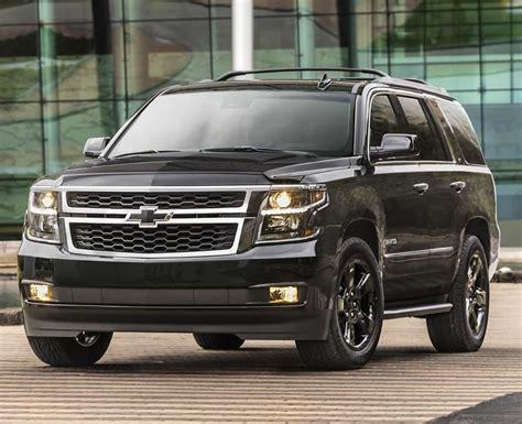 Chevrolet Tahoe Lease Deals  Lamoureph Blog