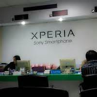 telpon alamat service center sony xperia mobile