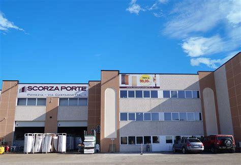 Scorza Porte Catalogo by Scorza Porte